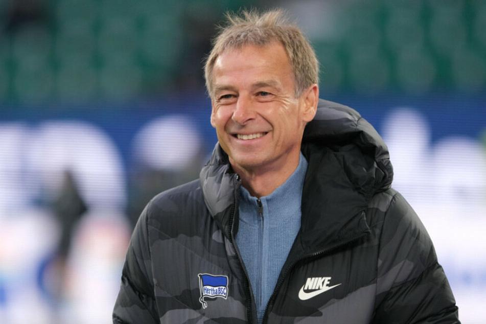 Unter Jürgen Klinsmann spielt Salomon Kalou keine Rolle mehr.