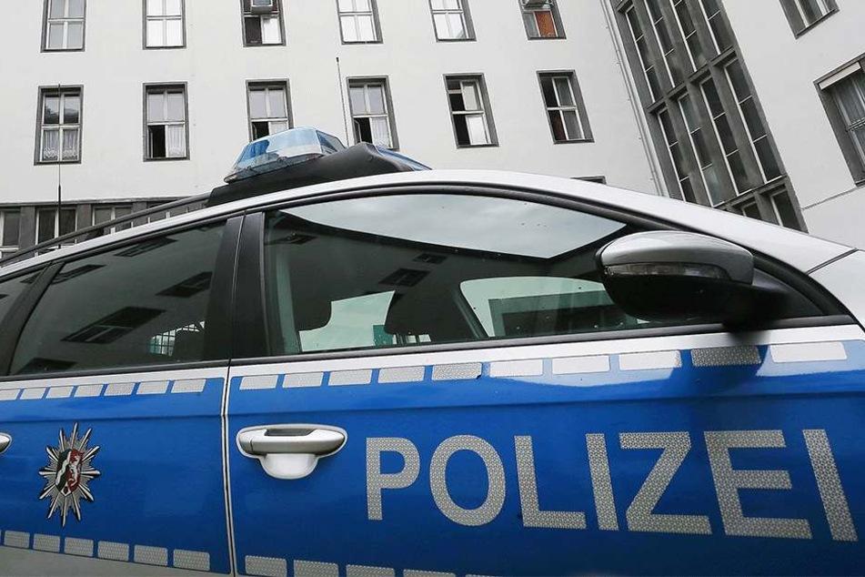 Ein Toter nach Messerstecherei in Wuppertal: Täter auf der Flucht