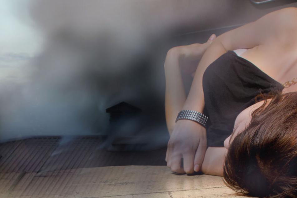 Nach Obduktion der Leiche: Hat Ehemann (36) seine Frau erwürgt?