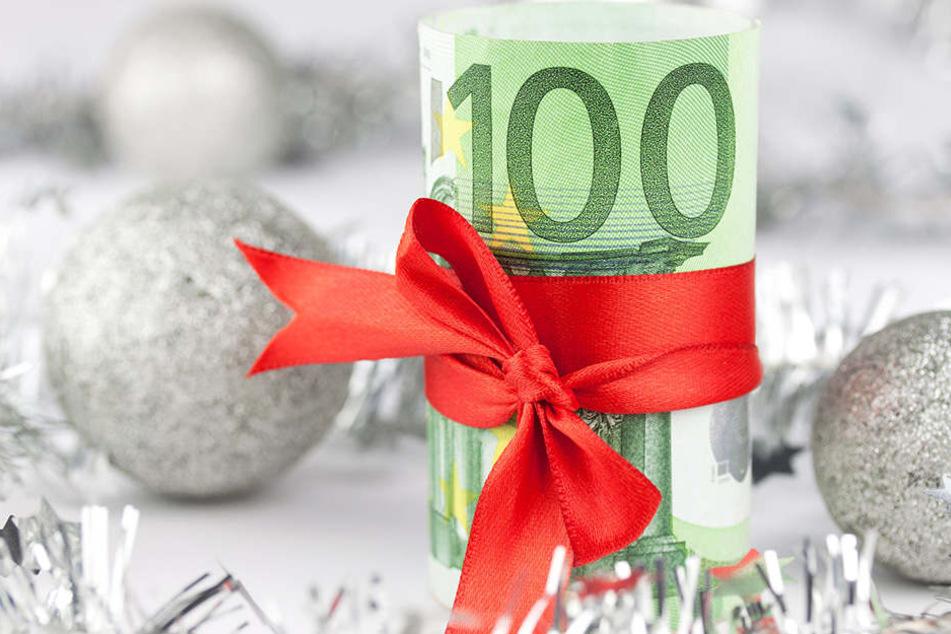 Jahressonderzahlungen werden immer mehr zur Rarität in Unternehmen (Symbolbild).