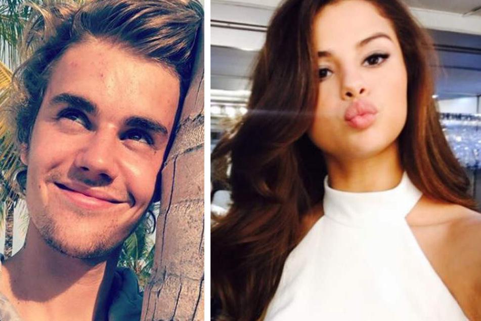 Justin und Selenas Beziehung hielt nicht lang.