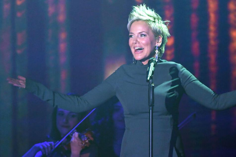 Auch Sängerin und Moderatorin Inka Bause (50) ist am 25. Oktober zu Gast im Riverboat.