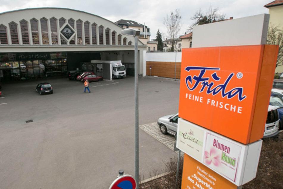 """""""Frida"""" war auch schon 2013 """"Supermarkt des Jahres""""."""