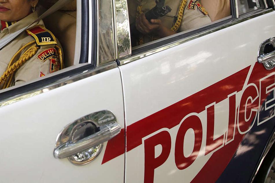 Die schnelle Ermittlungsarbeit der indischen Polizei führte auf die Spur zum Cousin des Opfers.