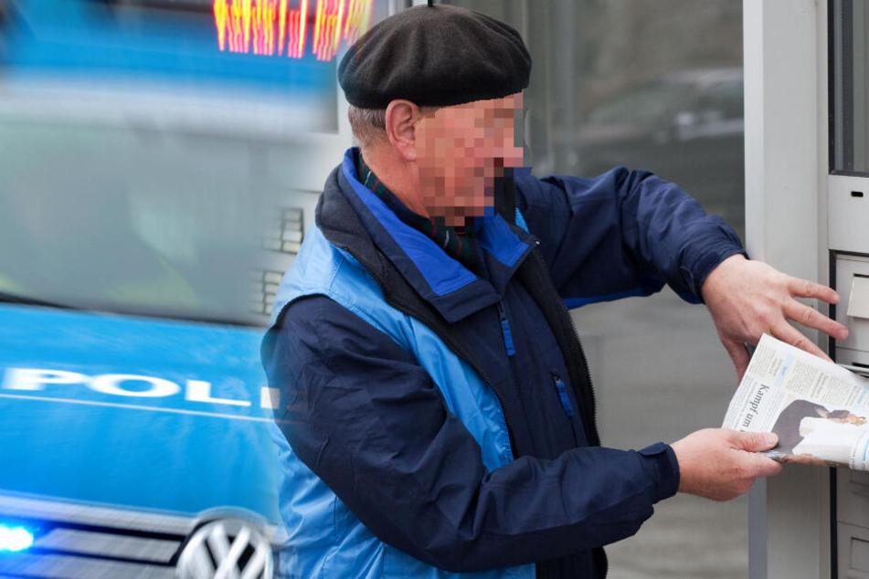 Tragisch: Zeitungsausträger wird von eigenem Auto überrollt und stirbt!