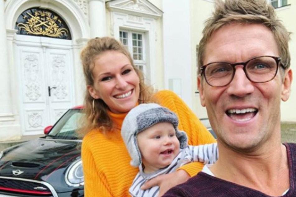 Janni, Emil Ocean und Peer haben in Potsdam ihr neues Zuhause gefunden.