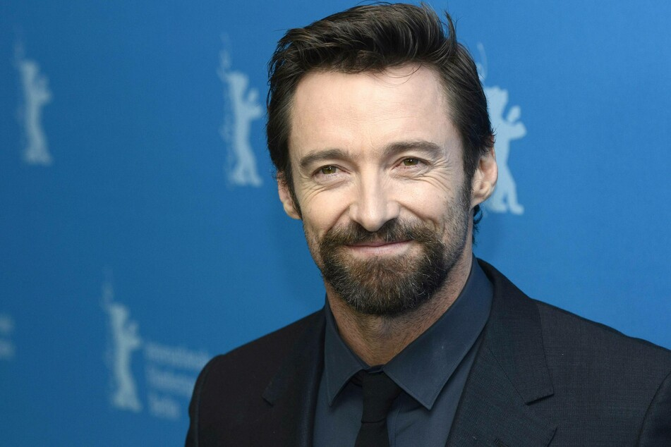 Hugh Jackman (52) is into bread these days.