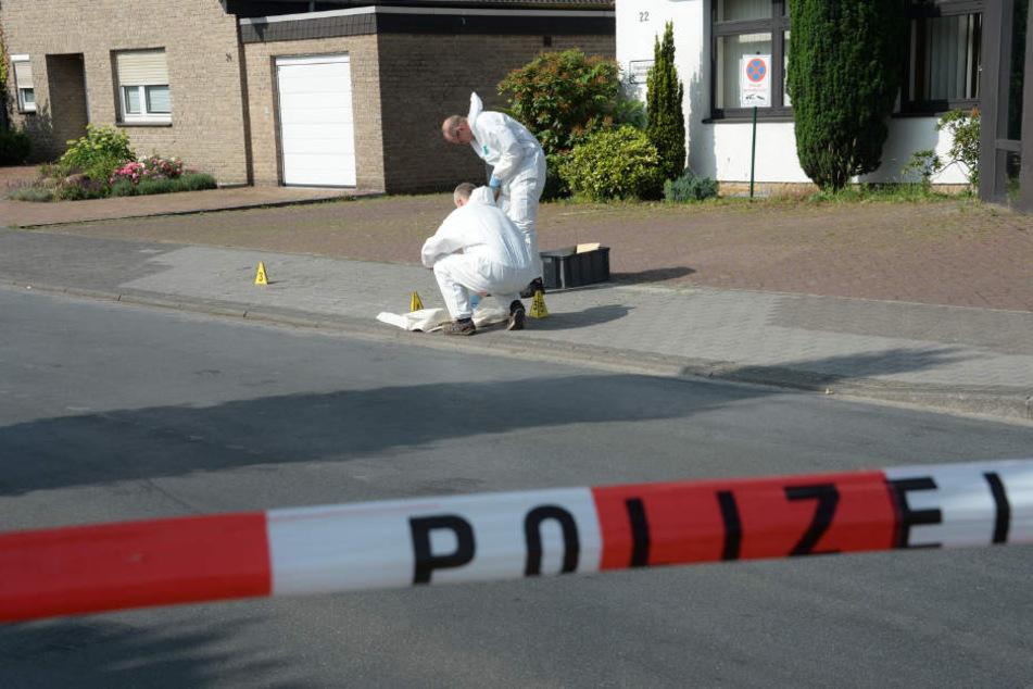 Versuchter Mord? 24-Jähriger mit Messer schwer verletzt
