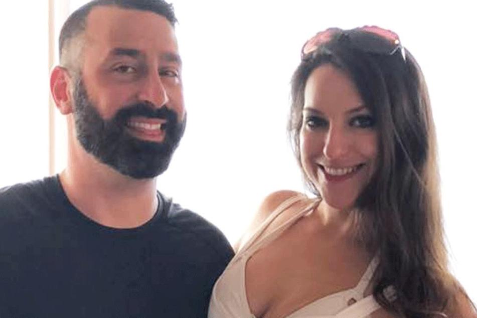 Elen Ram (36) und Kat Horton (26).