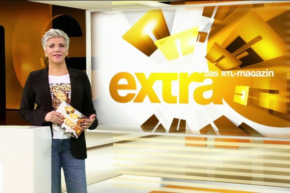 """An Weihnachten ist Schluss: Birgit Schrowange (61) moderierte """"RTL-Extra"""" seit der ersten Sendung."""
