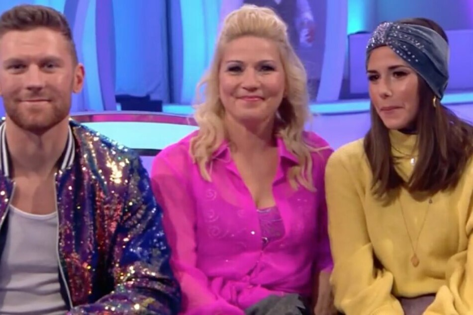 Dancing on Ice: Sarah Lombardi verrät, wie es mit ihr weitergeht