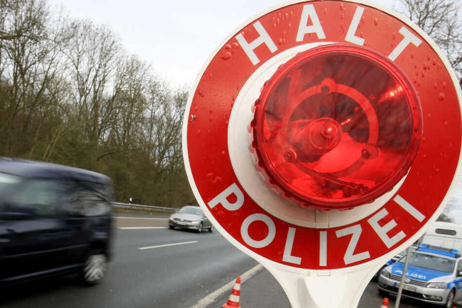 Auch ein Unfall im Landkreis Aschaffenburg führte zu einer Sperrung der A3 (Symbolbild).