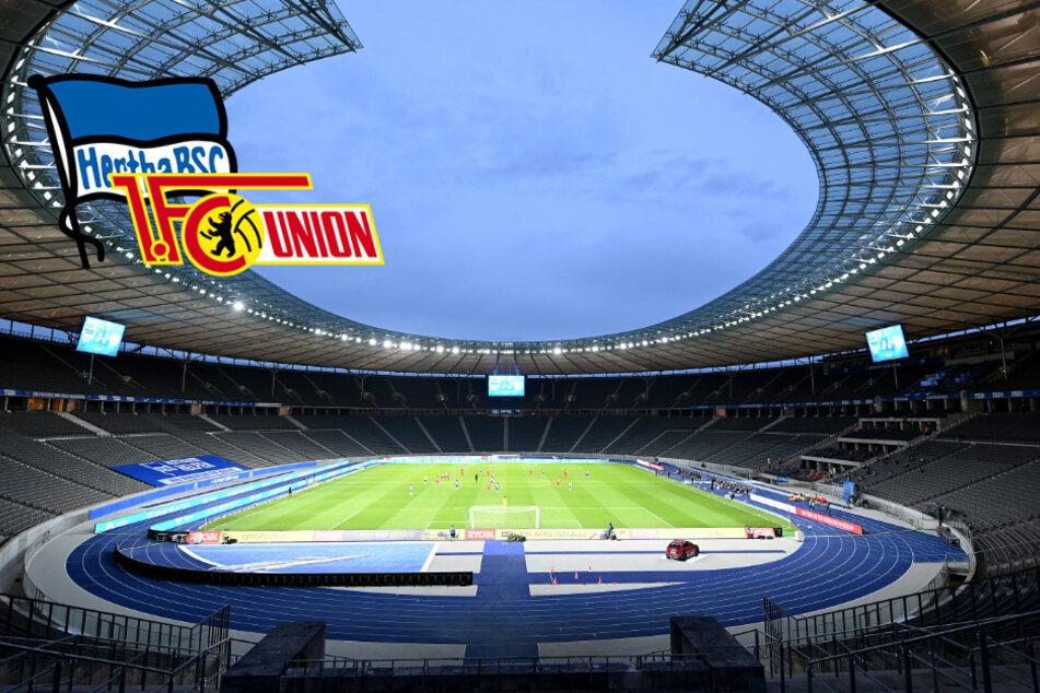 Derby gegen Hertha: Unions Grauen vor der Geisterkulisse