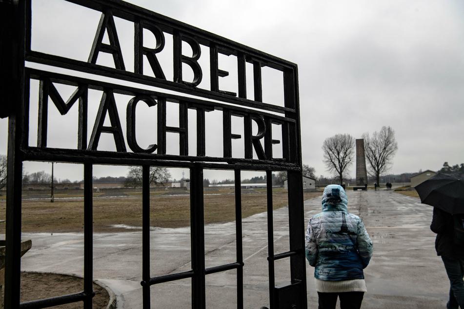 Anklage gegen ehemaligen KZ-Wachmann von Sachsenhausen wegen Beihilfe zum Mord