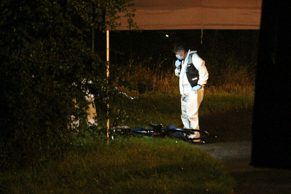 In der Nacht vom 18. auf den 19. August 2020 wurde ein 24-Jähriger mit einem Messer angegriffen und getötet. (Archiv)