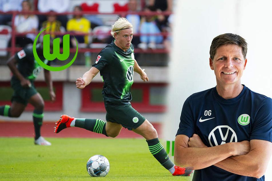 TAG24-Bundesliga-Analyse: Mit dem VfL Wolfsburg ist zu rechnen!