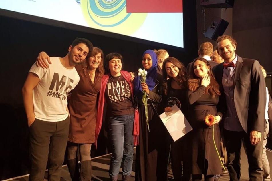 Diese Flüchtlingsprojekte räumten den Integrationspreis ab