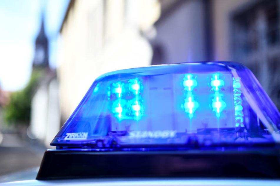 Den Polizisten kamen berechtigte Bedenken beim Auffinden der Leiche (Symbolbild).
