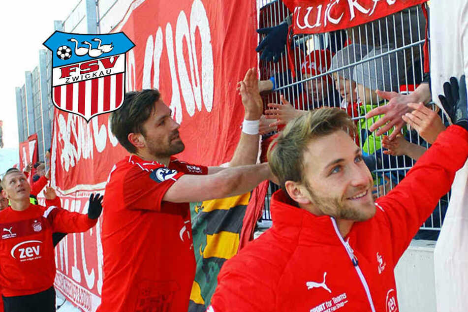 Erster Big Point im Abstiegskampf! FSV ringt Mainz II nieder