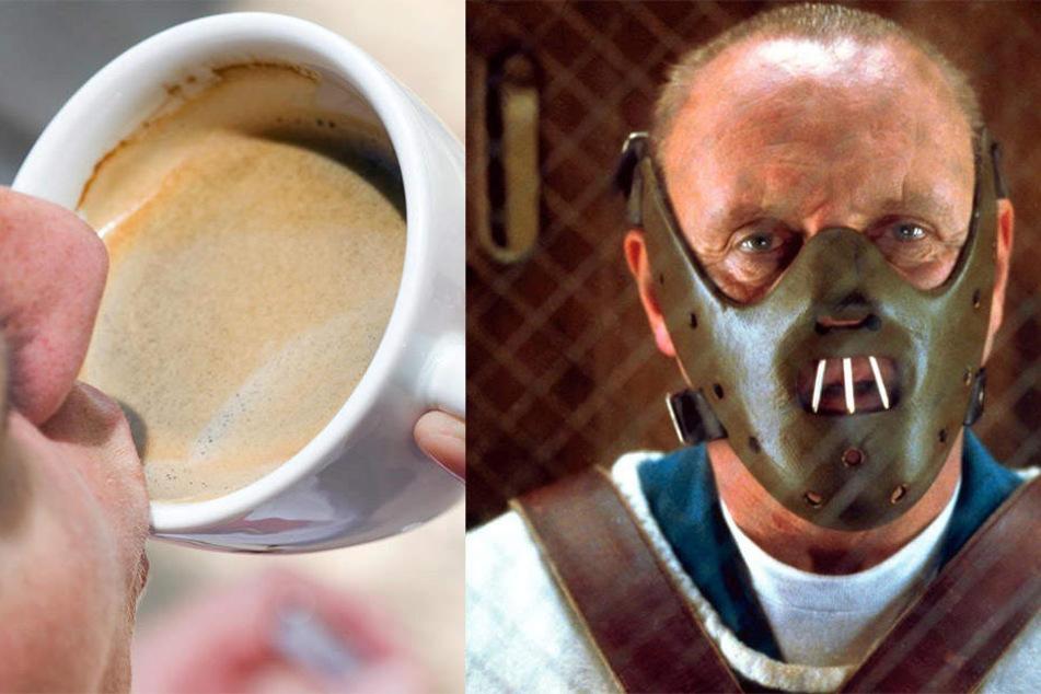 Du trinkst deinen Kaffee ohne Milch und Zucker? Dann bist du vielleicht ein Psychopath!