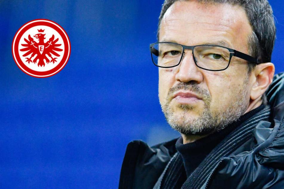 Manager Fredi Bobic kritisiert Fußball-Ausbildung in Deutschland