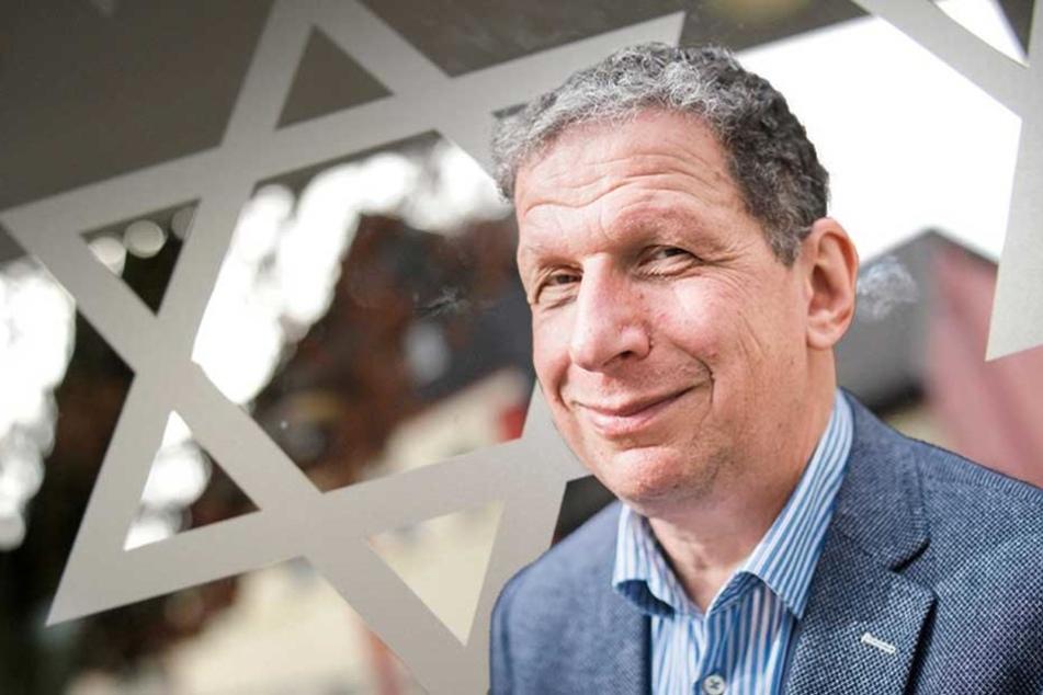 Immer mehr Juden haben Angst vor Hass-Attacken
