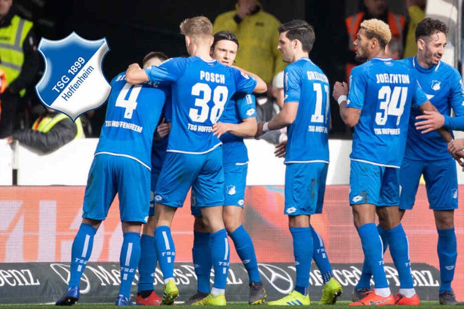 Endlich wieder Bundesliga! TSG trifft im Kampf um Europa auf Leverkusen