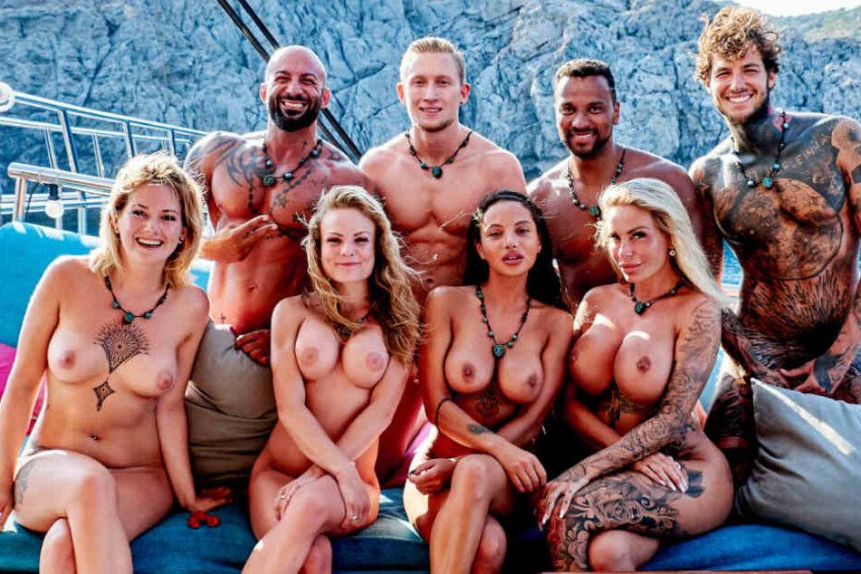 Bilder eva nackt adam unzensiert sucht Adam sucht