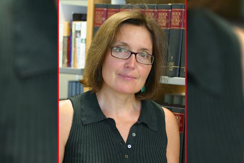 Suzanne Eaton (59) wurde auf Kreta ermordet.