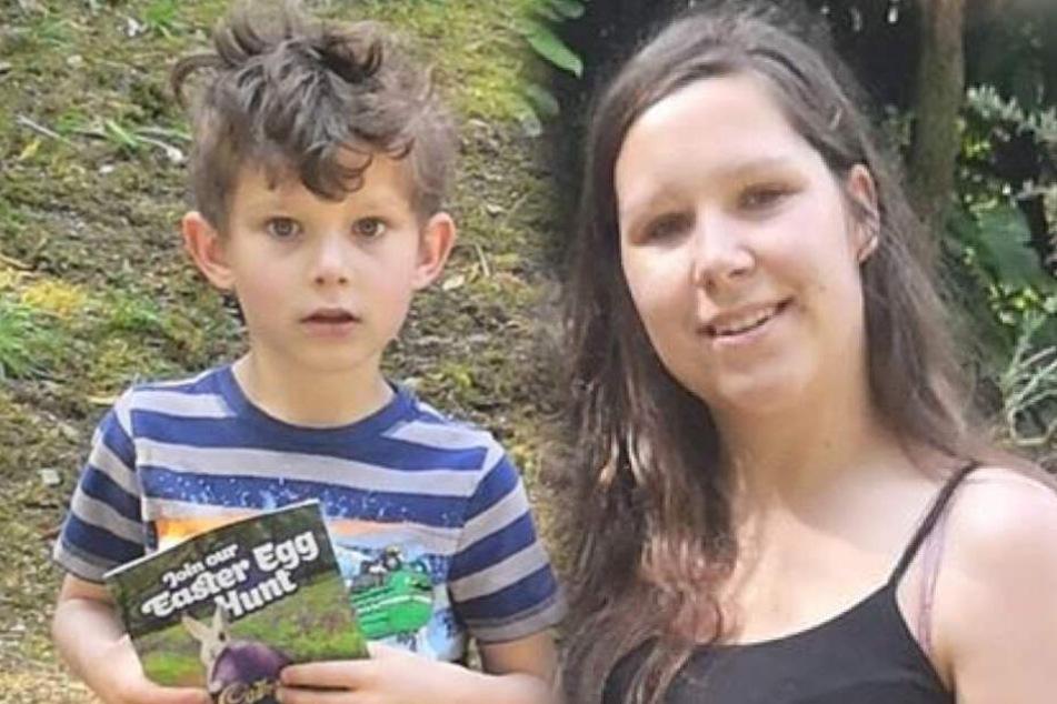 Hat er Autismus oder ADHS? Verzweifelte Mutter haut die Wahrheit über ihren Sohn um