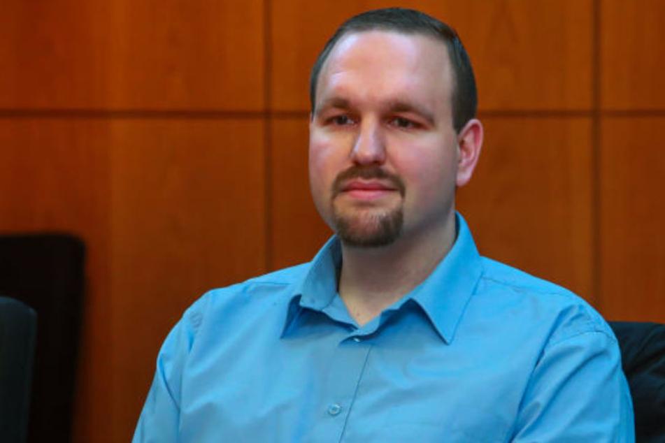 Zuletzt wurde Sascha Krolzig zu sechs Monaten Haft verurteilt.