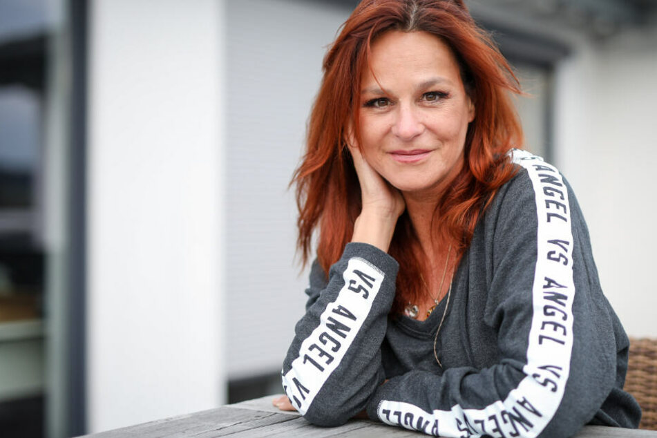 Schlagerstar Andrea Berg schüchtern: Es gibt nur einen Ort, wo sie sich wirklich sicher fühlt
