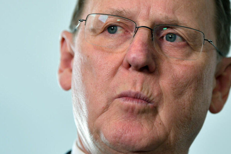 Ex-Ministerpräsident warnt vor monatelangem Stillstand in Thüringen