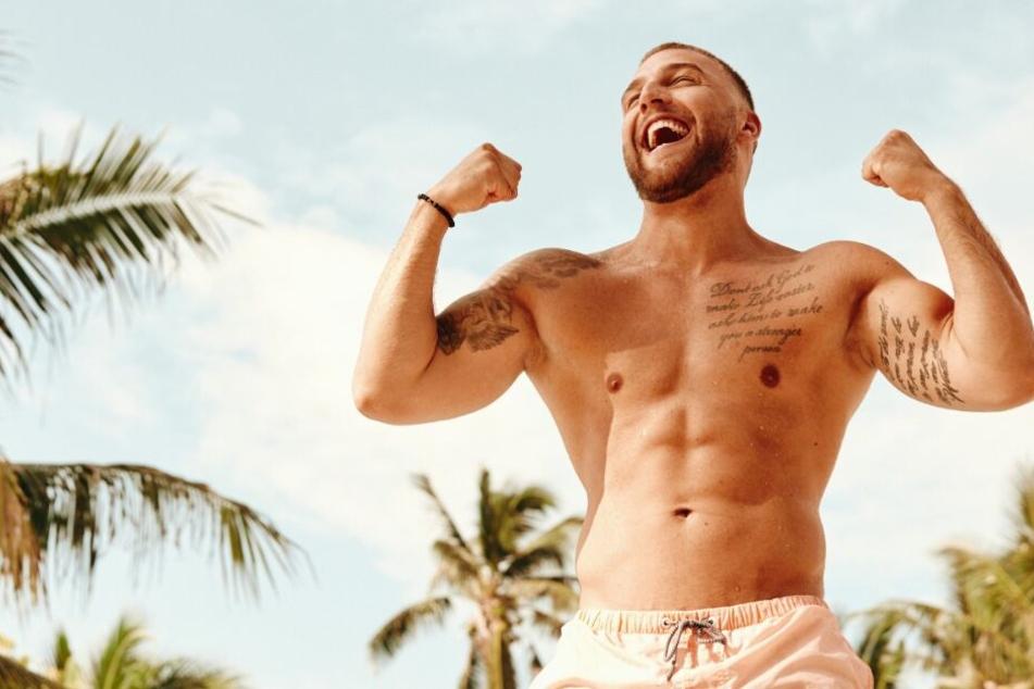"""""""Bachelor in Paradise"""": Filip bringt die Ladies zum Ausflippen!"""