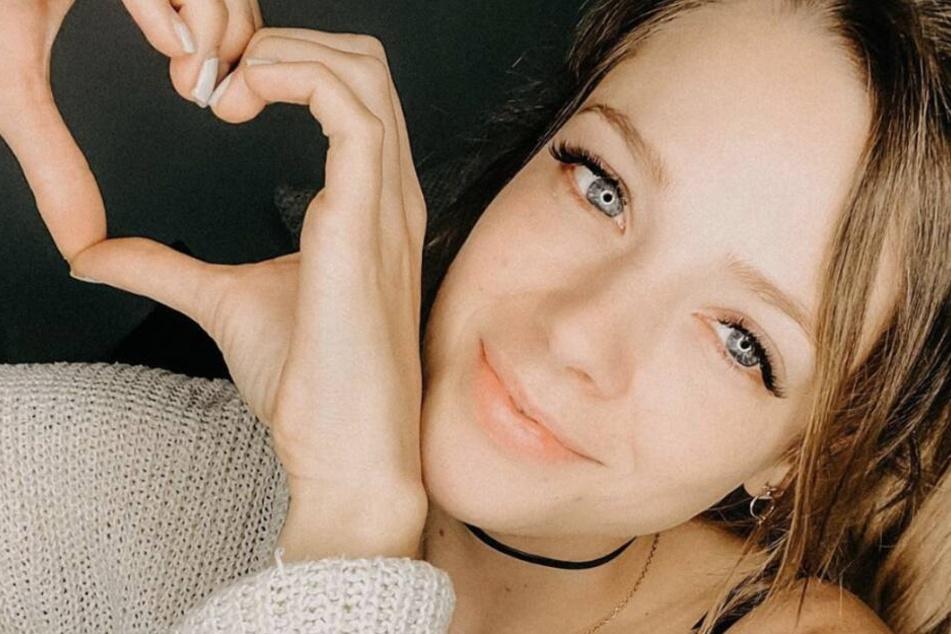 Anne Wünsche (28) steckt mitten im Sorgerechtsstreit mit ihrem Ex.