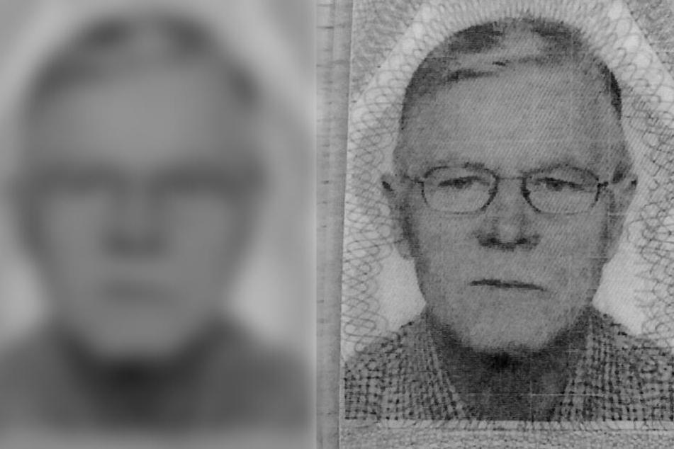 78-Jähriger aus Altersheim verschwunden