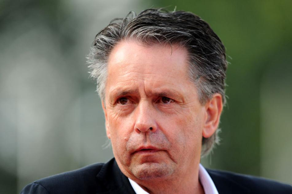 """Der RWE """"Boss"""" wurde am Mittwoch per Fax über eine Entlassung markiert."""