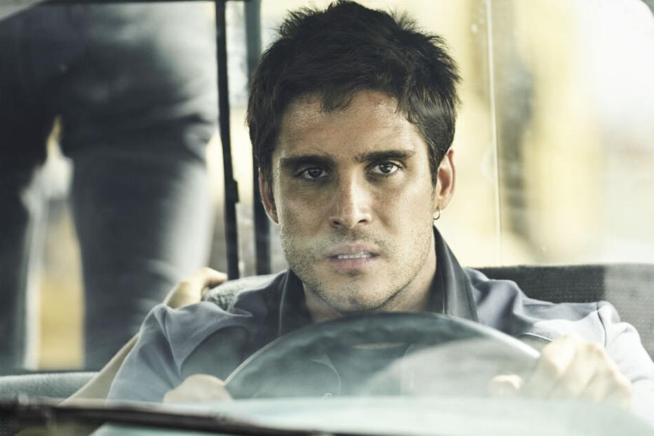 Danis Bruder Diego (Diego Boneta) spielt zu Beginn des Filmes eine wichtige Rolle.