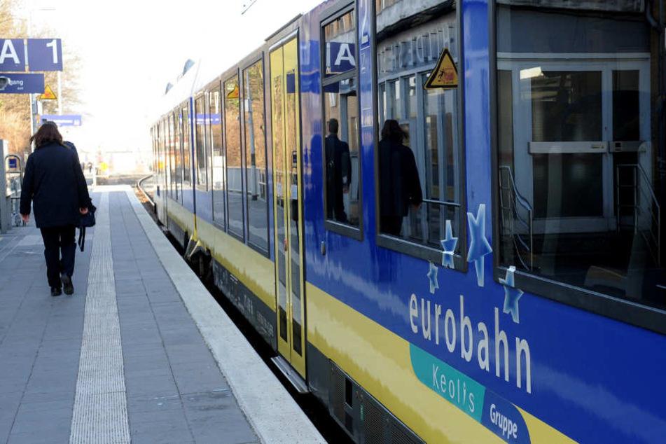 In ganz NRW gibt es bei den Zugunternehmen Probleme.
