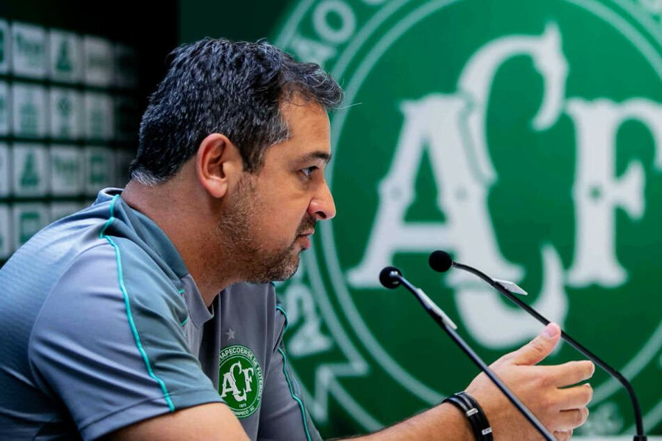 Nächster Rückschlag für Chapecoense: Drei Jahre nach dem Flugzeugabsturz nun der Abstieg