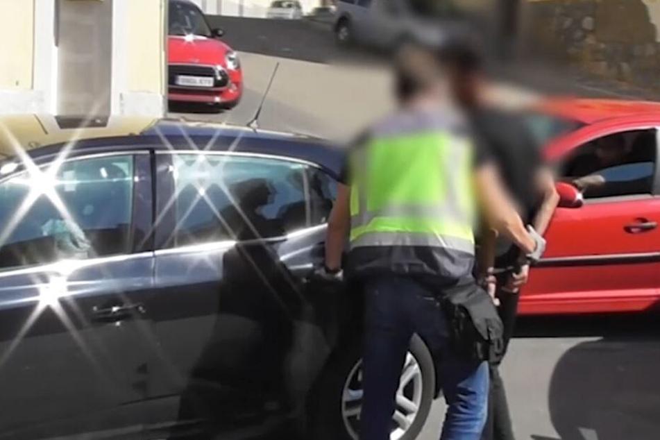 Mutmaßlicher Terrorist in Spanien gefasst! IS-Helfer wurde in Deutschland gesucht