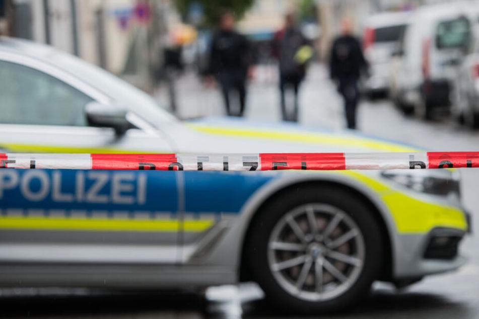Die beiden Leichen wurden in der gemeinsamen Wohnung in Augsburg gefunden.