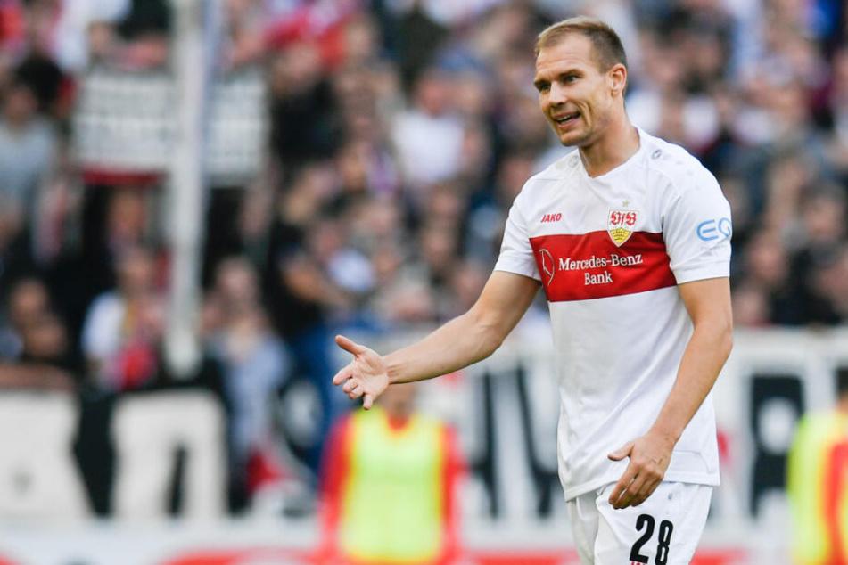 Vor seiner Verletzung war Holger Badstuber im Abwehrzentrum der Schwaben unverzichtbar.