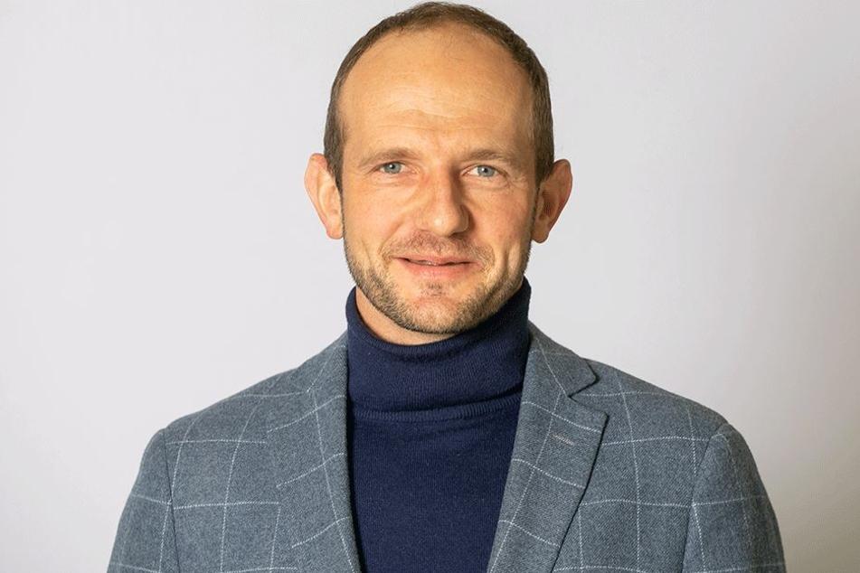 CDU-Fraktions-Vize Stephan Meyer (37).
