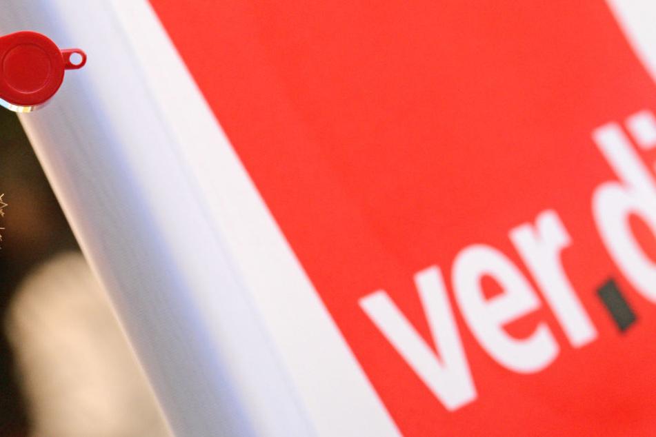 Verdi kündigte für das Krankenhaus in Friedrichroda einen Warnstreik an. (Symbolbild)