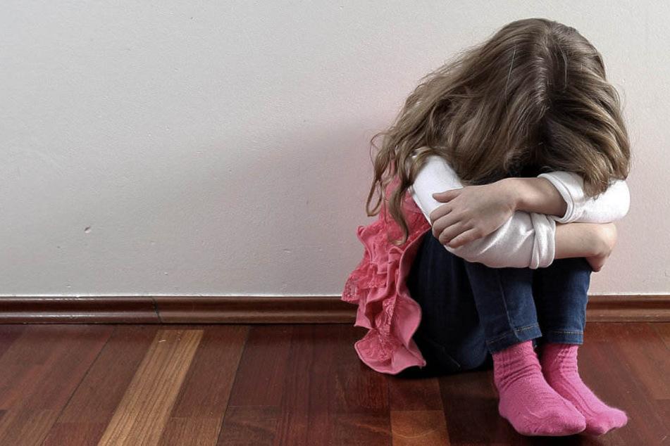 1162 Fälle von häuslicher Gewalt in Verbindung mit Kindern sind bekannt. (Symbolbild)