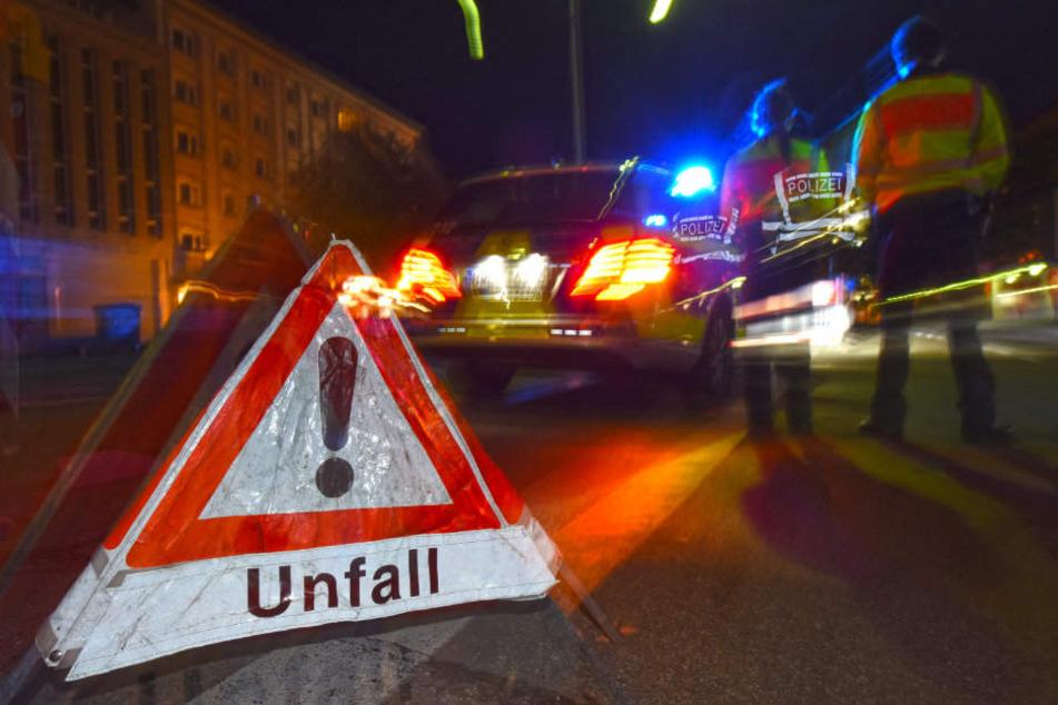 Drei Frauen wurden bei dem Unfall verletzt. (Symbolbild)
