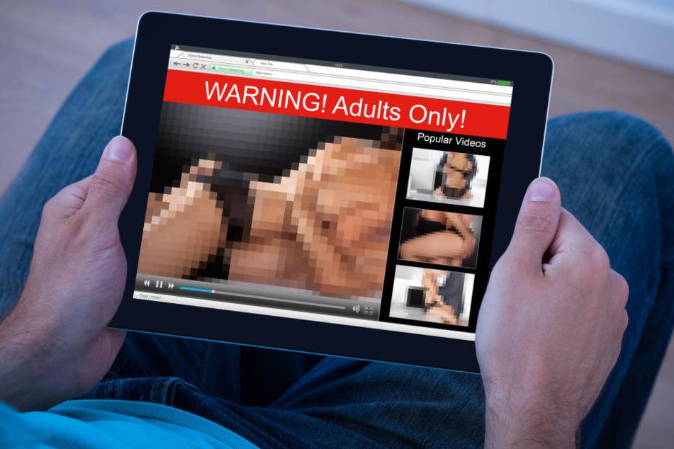 Gratis Pornos schauen, könnte bald vorbei sein.