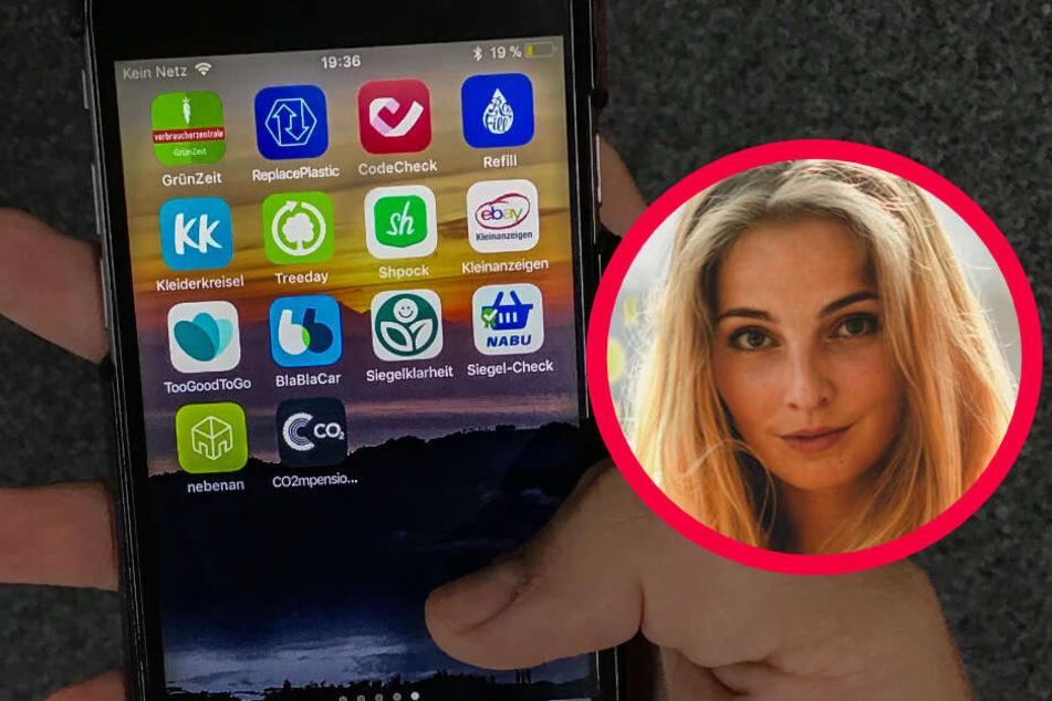Umweltschutz und Klimaschutz: Die besten Apps fürs Smartphone