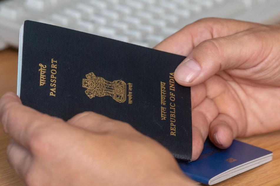 Die Identitätsfeststellung gestaltet sich in einigen Ländern äußerst schwierig. (Symbolbild)